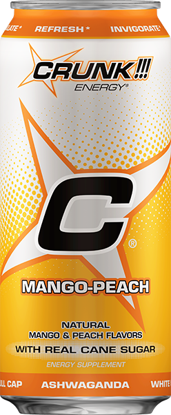 Mango Peach Crunk Can